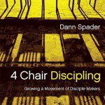 4 Chair Discipling Book