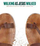 Walking as Jesus Walked