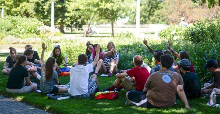 Disciple-Making Jesus Youth