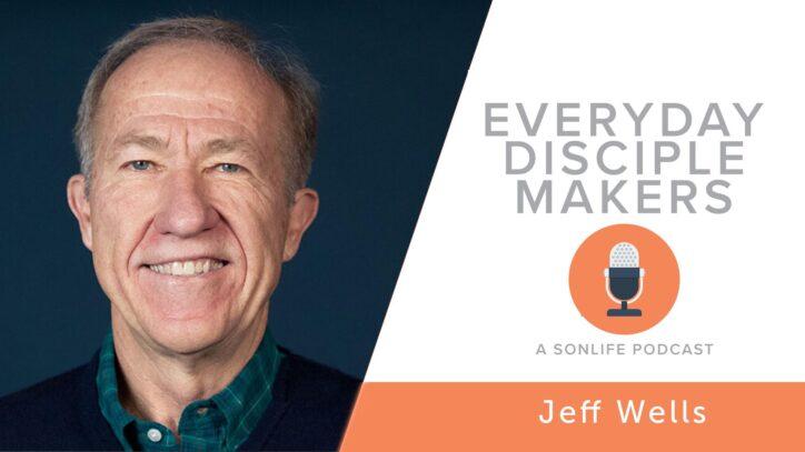Pastor Jeff Wells