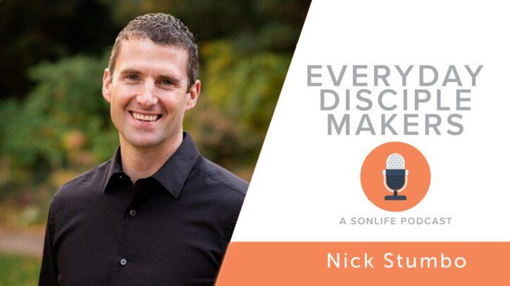 Nick Stumbo