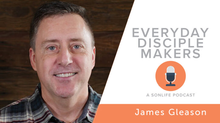 being a disciple making church
