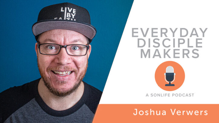 Information Vs. Inspiration with Joshua Verwers Thumbnail